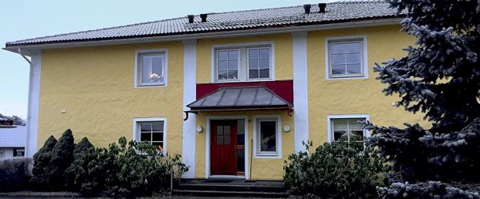 Ledig lägenhet i Sunne 1 april. 2 rum och kök