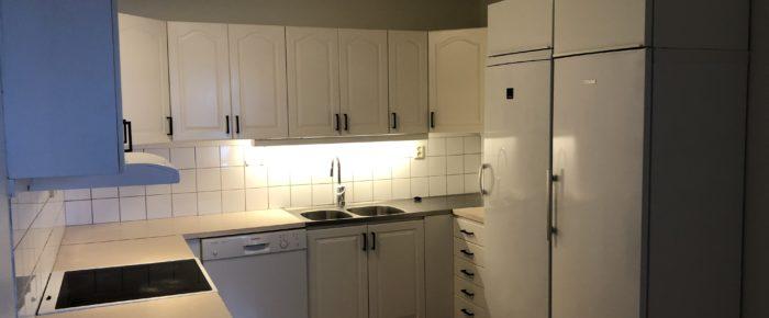 Ledig lägenhet i Sunne 1 januari 2020. Två rum och kök